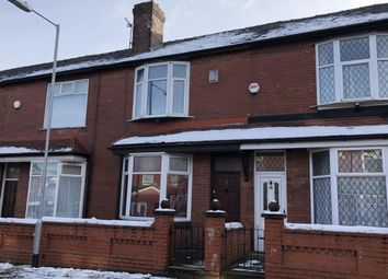 Thumbnail 2 bed terraced house for sale in High View Street, Bolton
