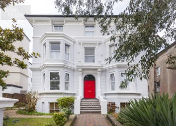 Thumbnail 3 bed flat for sale in Pevensey Road, St. Leonards-On-Sea