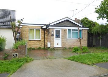 Thumbnail 2 bed bungalow for sale in Marcos Road, Canvey Island