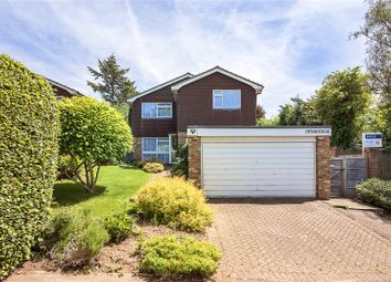 Thumbnail 4 bed detached house for sale in London Road, Chalfont St. Giles, Buckinghamshire