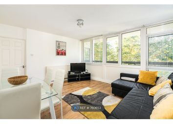 Thumbnail 2 bed flat to rent in Sandham Point, London
