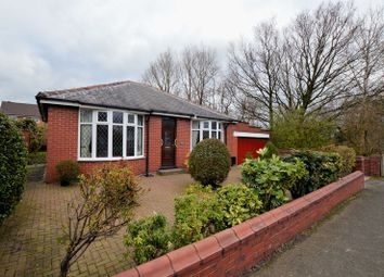 Thumbnail 3 bed detached bungalow for sale in Ainsworth Road, Bury