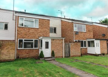 Thumbnail 2 bed terraced house for sale in Grassington Avenue, Warwick