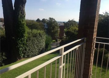 Thumbnail 2 bedroom flat to rent in Foxholes, Belle View Crescent, Southbourne