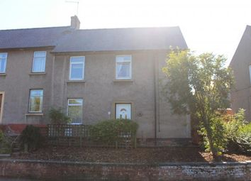 Thumbnail 2 bed semi-detached house for sale in 29 Auldhill Drive, Bridgend, Linlithgow