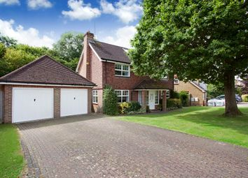 Thumbnail 6 bed detached house for sale in Blakes Farm Road, Southwater, Horsham