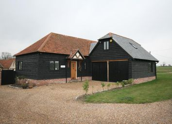 Thumbnail 4 bedroom semi-detached house to rent in Laughter Barn, Faggoters Lane, Matching Green, Essex