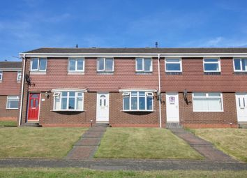 3 bed terraced house for sale in Sutton Close, Houghton Le Spring DH4