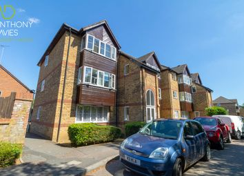 Thumbnail 2 bed flat to rent in Rivermeads, Stanstead Abbotts