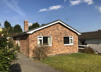 Thumbnail 3 bedroom bungalow for sale in Lon Rhys, Llandeilo
