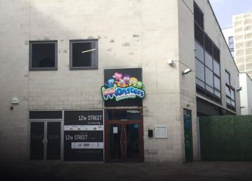 Thumbnail Leisure/hospitality for sale in 12 Garrick Walk, Milton Keynes
