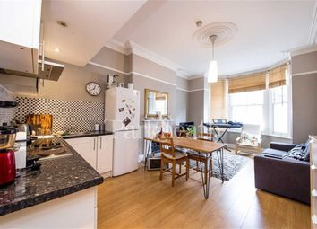 Thumbnail 2 bed flat to rent in Mazenod Avenue, West Hampstead, London