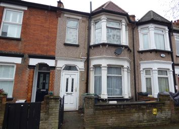 Thumbnail 4 bed terraced house for sale in Knotts Green Road, Leyton