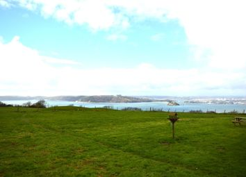 Thumbnail 3 bedroom flat to rent in Staddon Lane, Plymouth