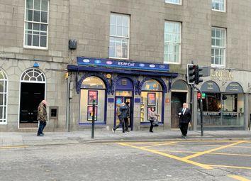 Thumbnail Retail premises to let in 17, Union Street