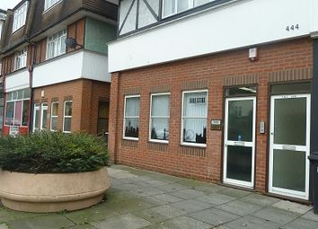 Thumbnail Office to let in Ewell Road, Tolworth