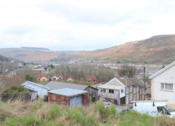Land for sale in Gilfach Road -, Tonypandy CF40