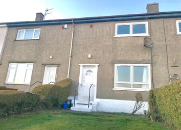 Thumbnail 2 bed terraced house for sale in Westcliffe, Dumbarton