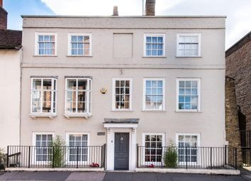Thumbnail 5 bed semi-detached house for sale in Lower Teddington Road, Kingston Upon Thames, London
