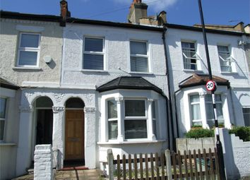 Thumbnail 3 bed terraced house for sale in Westgate Road, London