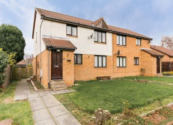 Thumbnail 2 bed flat for sale in 1 Corrie Court, Newtongrange, Dalkeith, Midlothian