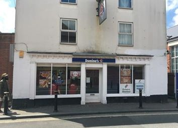 Thumbnail Restaurant/cafe to let in 7-8, Castle Street, Trowbridge, Wiltshire