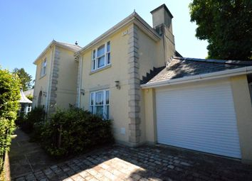 4 bed detached house for sale in Briar House Bercote Close, Littleton, Winchester SO22