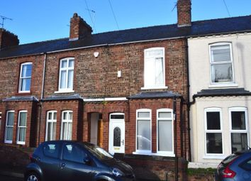 Thumbnail 2 bedroom property to rent in Shipton Street, York