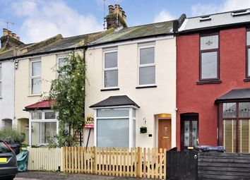 Thumbnail 3 bed terraced house to rent in Grafton Rise, Herne Bay