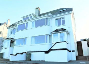 Thumbnail 4 bed semi-detached house for sale in Beach Road, St Ives, Cornwall