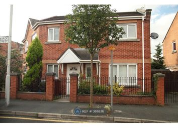 Thumbnail 3 bed semi-detached house to rent in Warde Street, Manchester