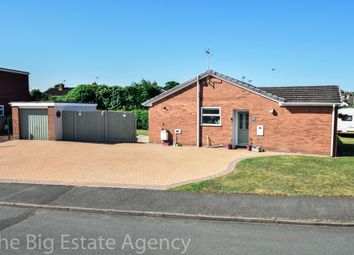 2 bed bungalow for sale in Wirral View, Connah's Quay, Deeside CH5