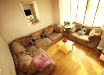 Thumbnail 7 bedroom terraced house to rent in Langdale Terrace, Leeds