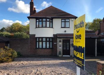 Thumbnail 3 bed detached house for sale in 15 Wepre Lane, Connah's Quay, Deeside