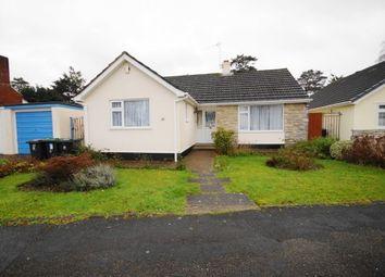 Thumbnail 2 bed bungalow for sale in Glenwood Way, West Moors, Ferndown