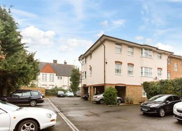 Thumbnail 2 bed flat to rent in Norfolk Mews, South Street, Dorking, Surrey