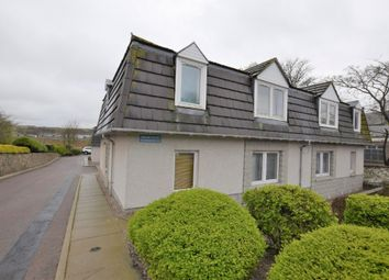 Thumbnail 2 bed flat to rent in Oscar Court, Balnagask Road, Torry, Aberdeen