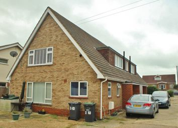 Thumbnail 3 bed flat for sale in Southwood Road, Hayling Island