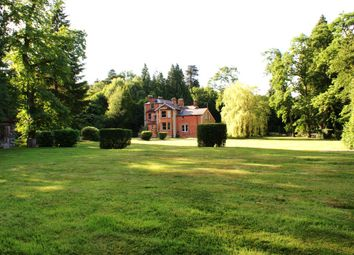 Thumbnail Detached house for sale in Swinley Road, Ascot