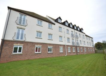 Thumbnail 2 bedroom flat to rent in Wisbech Road, King's Lynn