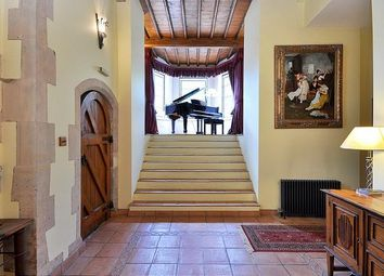 Thumbnail 4 bed detached house to rent in Highland Road, London