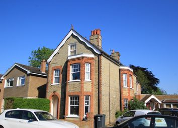 Thumbnail 1 bed flat to rent in Essex Road, Stevenage