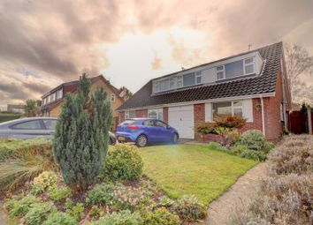 4 bed semi-detached house for sale in Telford Crescent, Woodley, Reading RG5