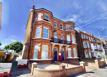 Thumbnail 1 bed flat to rent in Harold Road, Margate, Kent