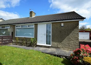 Thumbnail 2 bed property for sale in Coniston Avenue, Queensbury, Bradford