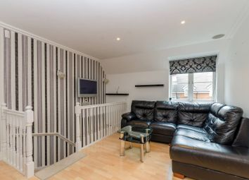 Thumbnail 2 bedroom maisonette for sale in Bloomsbury Close, Mill Hill