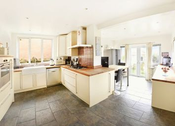 Thumbnail 6 bed detached house for sale in Bincleaves Road, Weymouth