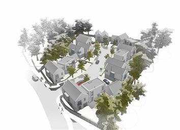 Thumbnail 4 bed detached house for sale in Langfield Gardens, Bude, Cornwall
