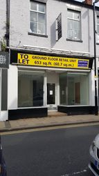 Thumbnail Retail premises to let in 28 Ropergate, Pontefract