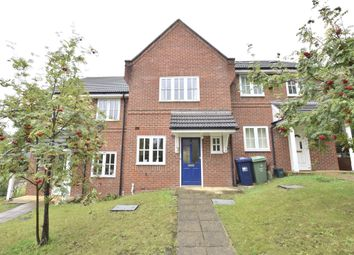 Thumbnail 2 bed terraced house for sale in St Christopher's Place, Oxford, Oxfordshire